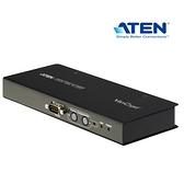 ATEN宏正 VE500R VGA延長器 接收端