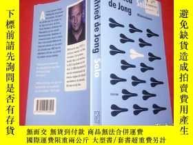 二手書博民逛書店WILFRIED罕見DE JONG SOLOY189174 wi