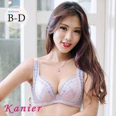 【Kanier卡妮兒】夢幻粉色系機能型內衣(水藍色_BCD_2352)