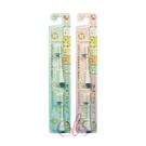 日本製MINIMUM 幼童專用電動牙刷 替換刷頭 2入 角落生物 粉色/綠色 二款供選 ☆艾莉莎ELS☆