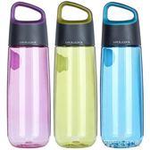 運動水壺 扣水杯塑料運動水杯便攜茶杯隨手杯 學生水壺杯子探索先锋