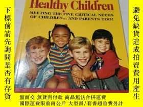 二手書博民逛書店how罕見to raise emotionally healthy childrenY9212