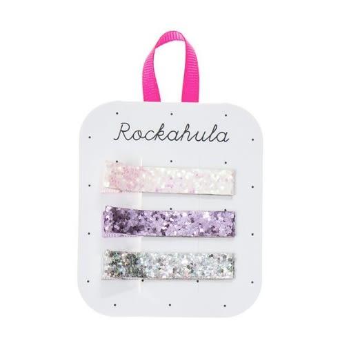 英國 Rockahula Kids 髮夾 - 獨角獸