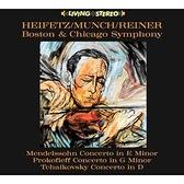 【停看聽音響唱片】【CD】孟德爾頌E小調小提琴協奏曲