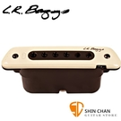 LR Baggs M80 木吉他響孔式拾音器【原廠公司貨保固/LR Baggs M-80】