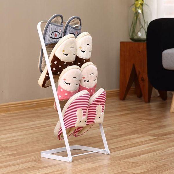 多層簡易鞋架I1