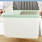 米桶 升級版米桶20斤裝家用廚房防蟲防潮密封收納盒50面粉儲存箱10米缸【快速出貨八折下殺】