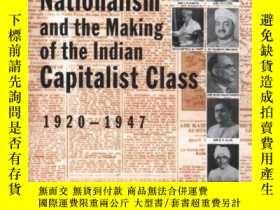 二手書博民逛書店Imperialism,罕見Nationalism And The Making Of The Indian Ca