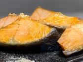 1C7B【魚大俠】FH030美味鮭魚丁塊(300g±10g/包)#美味