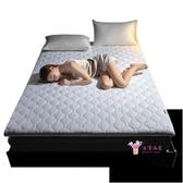 床墊 軟墊褥子墊被學生宿舍單人冬季加厚保暖1.5m床褥墊子雙人1.8mT