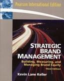 二手書《Strategic Brand Management: Building, Measuring, and Managing Brand Equity》 R2Y ISBN:0132336227