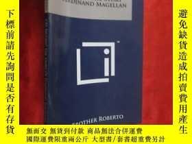 二手書博民逛書店CRY罕見MUTINY!The Story Of Ferdinand Magellan (小16開 ) 【詳見圖】