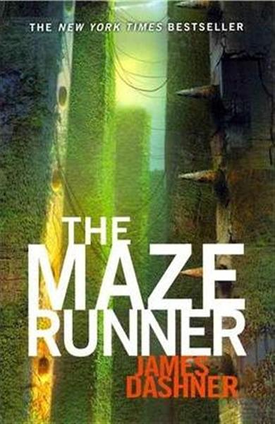 (二手書)Maze Runner, Book 1: Maze Runner