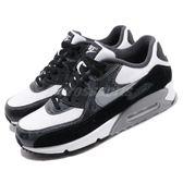 Nike Air Max 90 QS Python 黑 灰 白 蛇紋 蟒蛇 男鞋 運動鞋 【PUMP306】 CD0916-100
