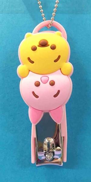 【震撼精品百貨】Winnie the Pooh 小熊維尼~迪士尼 指甲剪~Q版#20005