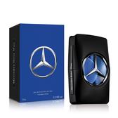 Mercedes Benz 賓士 王者之星男性淡香水小香(7ml)【ZZshopping購物網】