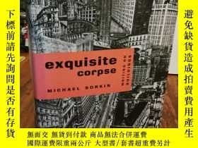 二手書博民逛書店Exquisite罕見Corpse: Writings on B