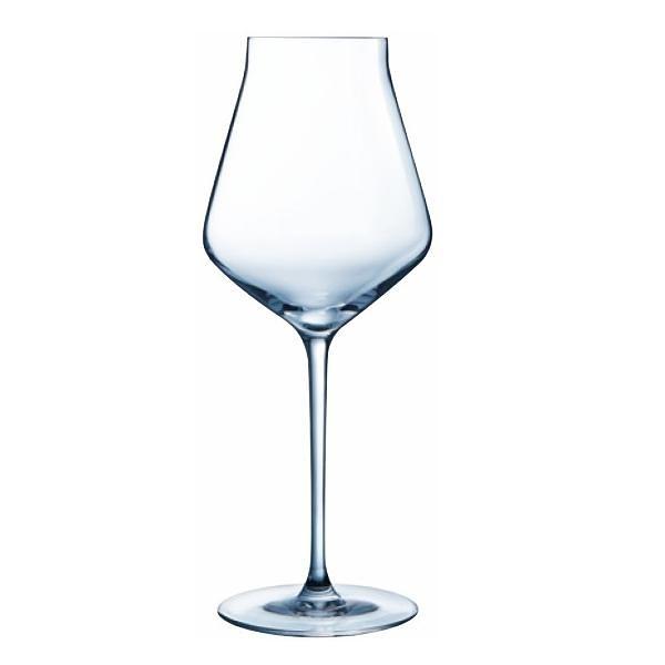 Chef & Sommelier(C&S) / REVEAL UP系列-SOFT波爾多紅酒杯(大)-500ml(6入)-J8909