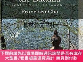 二手書博民逛書店【罕見】Seeing Like the Buddha: Enlightenment through FilmY