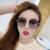 2020年新款偏光鏡女防紫外線韓版潮大臉顯瘦ins墨鏡眼鏡 設計師生活百貨