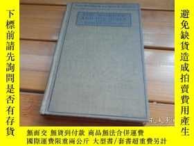 二手書博民逛書店THE罕見WORKER AND WORK SERIES(1909