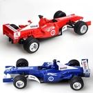 合金回力車 兒童玩具車合金車模寶寶仿真小汽車男孩跑車賽車模型
