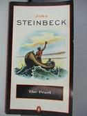 【書寶二手書T9/原文小說_ALK】The Pearl_Steinbeck, John