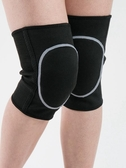 運動護膝男加厚保暖防摔舞蹈兒童女