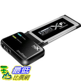 [美國直購 ShopUSA] Creative Labs SB0950 ExpressCard Sound Blaster X-Fi Notebook Audio System $1545