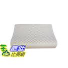 [COSCO代購] W107720 Reverie 人體工學乳膠枕 60x40x10/12 公分