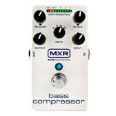 【敦煌樂器】MXR M87 貝斯壓縮效果器/超亮眼LED燈光顯示