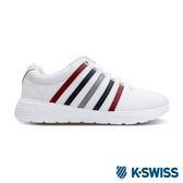K-SWISS Proactive L休閒運動鞋-女-白/藍/紅