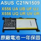 ASUS C21N1509 原廠電池 X...
