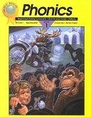 二手書博民逛書店 《Phonics 1(MCGHP001): 》 R2Y ISBN:1561893587│American Education Publishing