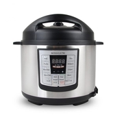 110V美國日5L智慧預約定時電壓力鍋電高壓飯鍋煲