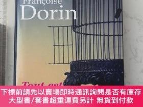 二手書博民逛書店Tout罕見est toujours possibleY385290 Françoise Dorin Edit