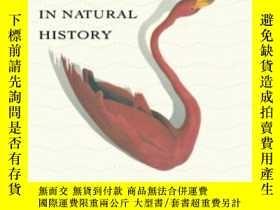 二手書博民逛書店The罕見Flamingo s SmileY255562 Stephen Jay Gould W. W. No