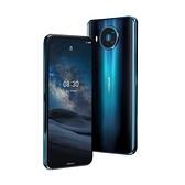 【贈Type C傳輸線+手機立架】Nokia 8.3 5G版 (8GB/128GB) 雙卡雙待 智慧型手機 極夜藍