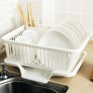 廚房放碗架塑料用品瀝水