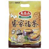 馬玉山 客家擂茶 30g (12入)/袋【康鄰超市】