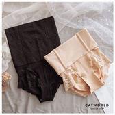 Catworld 高腰無縫蕾絲塑身束腹褲【18802496】‧M/L/XL/XXL*特價