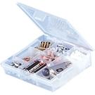 SHUTER 樹德 SO-1314 小集盒/零件盒/收納盒/收藏盒