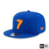 NEW ERA 9FIFTY 950 NE x COMPOUND 靛青 棒球帽