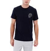 Deus Ex Machina Camperdown Skull Tee T恤  | 騎士衝浪品牌 -  (黑)