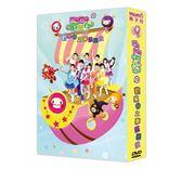 MOMO歡樂谷10 momo歡樂谷之夢想出發 DVD附CD (音樂影片購)