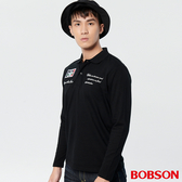 BOBSON 男款POLO上衣 (37019-88)