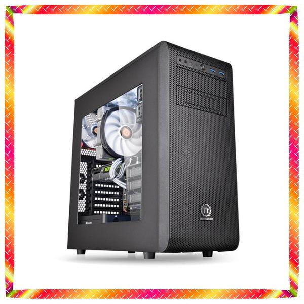 Z370P 水冷式超頻機 i7-8700K+超頻記憶體+GTX1050TI+SSD 600W電源