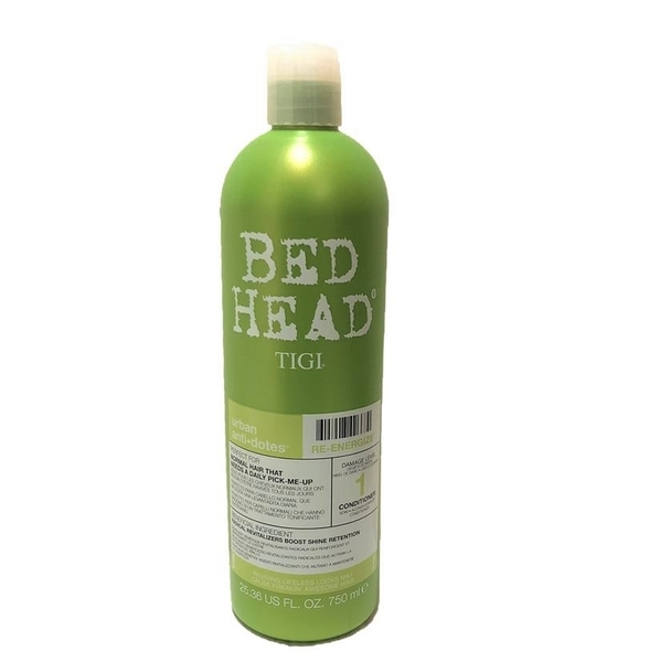 美國 Tigi Bed Head 潤髮乳 新活力款( Re-energize ) conditioner