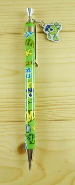 【震撼精品百貨】Monsters University_怪獸大學~自動鉛筆-綠大眼圖案