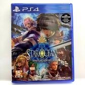 PS4 星海遊俠 5 誠實與背信 Star Ocean 5 日文版 全新珍藏如圖
